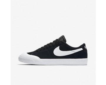 Chaussure Nike Sb Blazer Low Xt Pour Homme Skateboard Noir/Gomme Marron Clair/Blanc/Blanc_NO. 864348-019