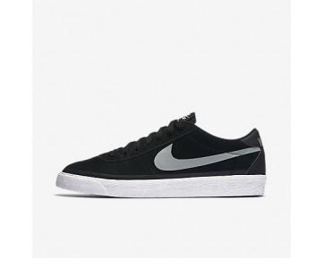 Chaussure Nike Sb Zoom Bruin Pour Homme Skateboard Noir/Blanc/Gomme Marron/Grise Base_NO. 631041-001