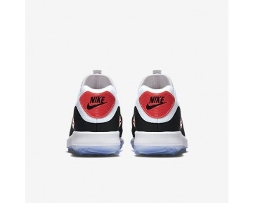 Chaussure Nike Air Zoom 90 It Pour Homme Golf Blanc/Gris Neutre/Noir/Gris Froid_NO. 844569-101