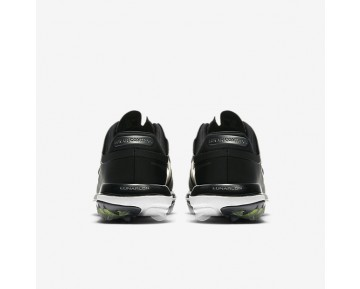 Chaussure Nike Lunar Control Vapor Pour Homme Golf Noir/Gris Foncé Métallique/Blanc/Noir_NO. 849972-002