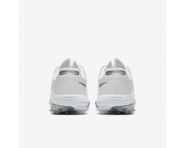 Chaussure Nike Lunar Control Vapor Pour Homme Golf Blanc/Argent Métallique/Blanc_NO. 849972-101