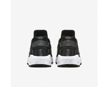 Chaussure Nike Air Huarache Pour Femme Lifestyle Noir/Blanc/Noir_NO. 634835-006