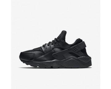 Chaussure Nike Air Huarache Pour Femme Lifestyle Noir/Noir_NO. 634835-012