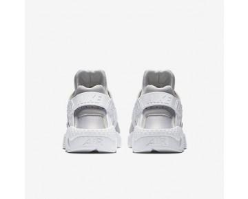 Chaussure Nike Air Huarache Pour Femme Lifestyle Blanc/Blanc_NO. 634835-108