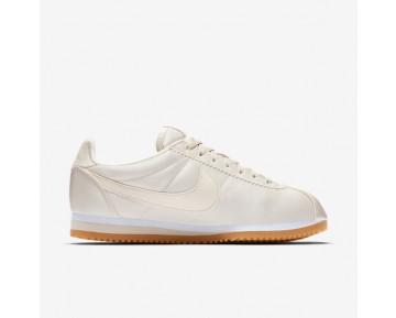 Chaussure Nike Classic Cortez Qs Pour Femme Lifestyle Orange Pâle/Blanc/Jaune Gomme/Orange Pâle_NO. 920440-800