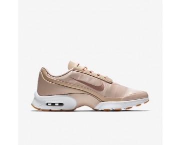 Chaussure Nike Air Max Jewell Qs Pour Femme Lifestyle Orange Pâle/Blanc/Jaune Gomme/Orange Pâle_NO. 919485-800