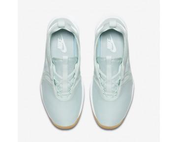 Chaussure Nike Loden Qs Pour Femme Lifestyle Fibre De Verre/Blanc/Jaune Gomme/Fibre De Verre_NO. 919492-301