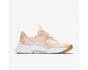 Chaussure Nike Loden Qs Pour Femme Lifestyle Orange Pâle/Blanc/Jaune Gomme/Orange Pâle_NO. 919492-800