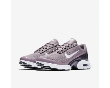 Chaussure Nike Air Max Jewell Pour Femme Lifestyle Fumée Violet/Raisin Sec Foncé/Noir/Lilas Délavé_NO. 896194-500