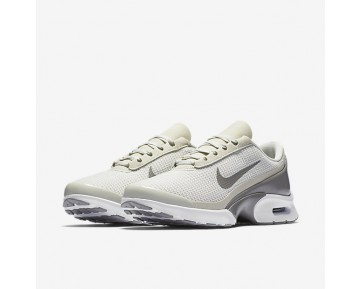 Chaussure Nike Air Max Jewell Pour Femme Lifestyle Beige Clair/Blanc/Poussière_NO. 896194-002