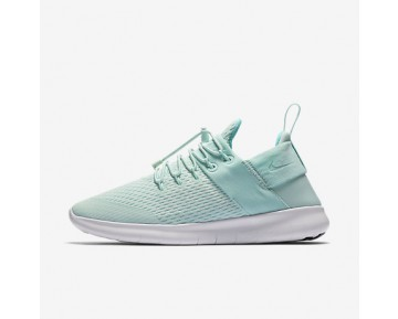 Chaussure Nike Free Rn Commuter 2017 Pour Femme Lifestyle Igloo/Aurore/Blanc/Violet Nuit_NO. 880842-300