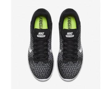 Chaussure Nike Air Max Sequent 2 Pour Femme Lifestyle Noir/Gris Foncé/Gris Loup/Blanc_NO. 852465-002