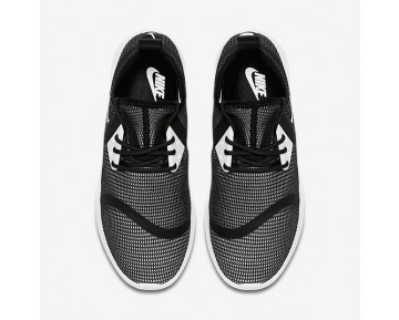 Chaussure Nike Lunarcharge Breathe Pour Femme Lifestyle Noir/Noir/Blanc_NO. 942060-001