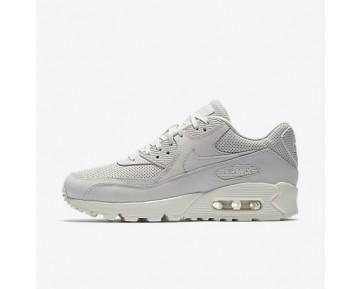Chaussure Nike Air Max 90 Pinnacle Pour Femme Lifestyle Beige Clair/Voile/Voile/Beige Clair_NO. 839612-005