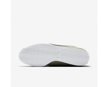 Chaussure Nike Classic Cortez Nylon Pour Femme Lifestyle Cavalier/Blanc/Noir_NO. 807472-201