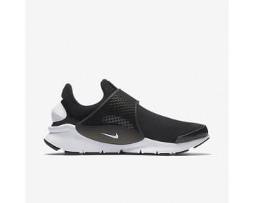 Chaussure Nike Sock Dart Pour Homme Lifestyle Noir/Blanc_NO. 819686-005