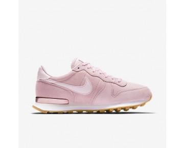 Chaussure Nike Internationalist Sd Chaussure Pour Femme Pour Femme Lifestyle Rose Prisme/Blanc/Voile/Rose Prisme_NO. 919925-600
