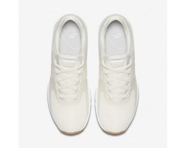 Chaussure Nike Air Max Zero Pour Femme Lifestyle Voile/Gomme Marron Clair/Voile_NO. 857661-105