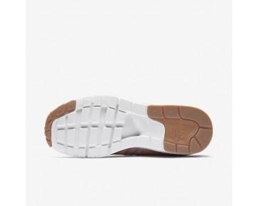 Chaussure Nike Air Max Zero Pour Femme Lifestyle Rouge Poussière D'Étoiles/Gomme Marron Clair/Rouge Poussière D'Étoiles_NO. 857661-602