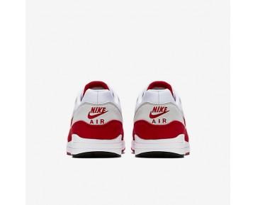 Chaussure Nike Air Max Ultra 1 2.0 Le Pour Femme Lifestyle Blanc/Gris Neutre/Noir/Rouge Université_NO. 908489-101