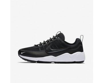 Chaussure Nike Zoom Spiridon Ultra Pour Homme Lifestyle Noir/Anthracite/Blanc/Hématite Métallique_NO. 876267-003