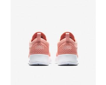 Chaussure Nike Air Max Thea Pour Femme Lifestyle Melon Brillant/Blanc/Melon Brillant_NO. 599409-803