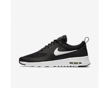 Chaussure Nike Air Max Thea Pour Femme Lifestyle Noir/Blanc Sommet_NO. 599409-020