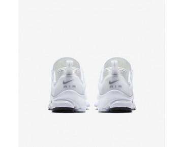 Chaussure Nike Air Presto Pour Femme Lifestyle Blanc/Blanc/Platine Pur_NO. 878068-100