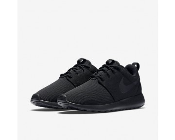 Chaussure Nike Roshe One Pour Femme Lifestyle Noir/Gris Foncé/Noir_NO. 844994-001