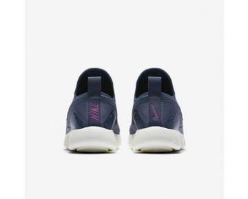 Chaussure Nike Air Max Thea Premium Pour Femme Lifestyle Bleu Pur/Bleu Ciel Foncé/Voile/Vert Ultra_NO. 923620-405