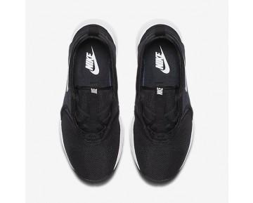Chaussure Nike Loden Pour Femme Lifestyle Noir/Blanc/Blanc_NO. 896298-001