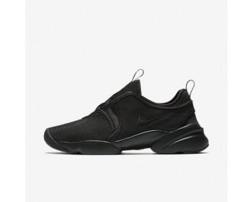 Chaussure Nike Loden Pour Femme Lifestyle Noir/Gris Foncé/Noir_NO. 896298-005