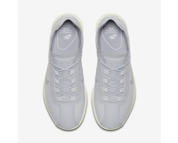 Chaussure Nike Lab Mayfly Lite Si Pinnacle  Pour Femme Lifestyle Platine Pur/Bleu Orage/Voile/Gris Loup_NO. 881197-002