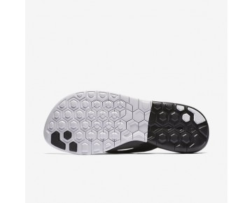 Chaussure Nike Hurley Phantom Free Pour Femme Lifestyle Noir/Blanc_NO. AA4606-001