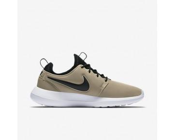 Chaussure Nike Roshe Two Pour Femme Lifestyle Kaki/Noir/Blanc/Noir_NO. 844931-200