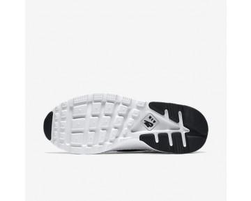 Chaussure Nike Air Huarache Ultra Pour Femme Lifestyle Noir/Blanc_NO. 819151-001