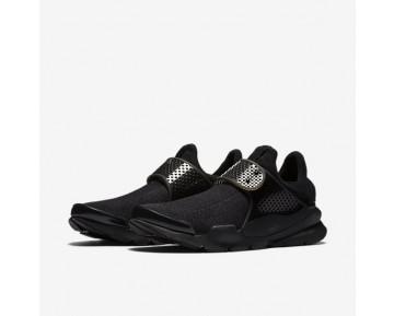 Chaussure Nike Sock Dart Pour Femme Lifestyle Noir/Volt/Noir_NO. 819686-001