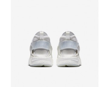 Chaussure Nike Air Huarache Ultra Si Pour Femme Lifestyle Blanc Sommet/Teinte Bleue/Blanc Sommet/Blanc Sommet_NO. 881100-101