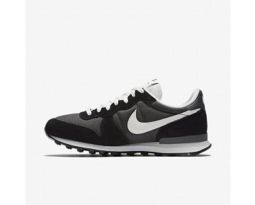 Chaussure Nike Internationalist Pour Homme Lifestyle Étain Profond/Noir/Anthracite/Voile_NO. 828041-201