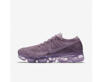 Chaussure Nike Air Vapormax Flyknit Pour Femme Running Violet Poudre/Brume Prune/Violet Poudre_NO. 849557-500