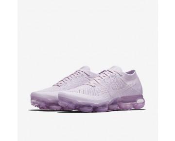 Chaussure Nike Air Vapormax Flyknit Pour Femme Running Violet Clair/Blanc/Rose Arctique/Violet Clair_NO. 849557-501