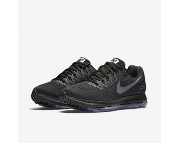 Chaussure Nike Zoom All Out Low Pour Femme Running Noir/Anthracite/Blanc/Gris Foncé_NO. 878671-001