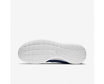 Chaussure Nike Roshe One Pour Homme Lifestyle Bleu Nuit Marine/Blanc/Noir_NO. 511881-405