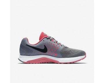 Chaussure Nike Air Zoom Span Pour Femme Running Discret/Rose Coureur/Platine Pur/Noir_NO. 852450-009