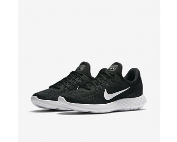 Chaussure Nike Lunar Skyelux Pour Femme Running Noir/Anthracite/Blanc_NO. 855810-001