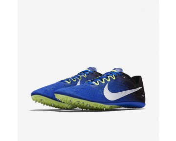 Chaussure Nike Zoom Victory Elite 2 Pour Femme Running Hyper Cobalt/Noir/Vert Ombre/Blanc_NO. 835998-413
