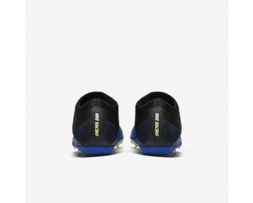 Chaussure Nike Zoom Mamba 3 Pour Femme Running Hyper Cobalt/Noir/Vert Ombre/Blanc_NO. 706617-413