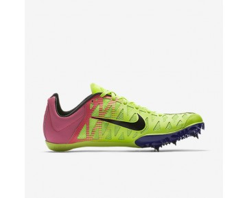 Chaussure Nike Zoom Maxcat 4 Oc Pour Femme Running Multicolore/Multicolore_NO. 882012-999