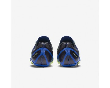 Chaussure Nike Zoom Celar 5 Pour Femme Running Hyper Cobalt/Noir/Vert Ombre/Blanc_NO. 629226-413
