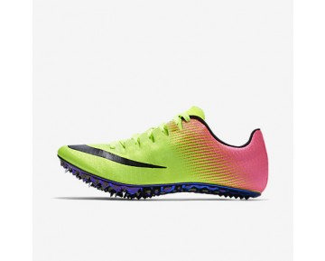 Chaussure Nike Superfly Elite Pour Femme Running Volt/Rose/Multicolore_NO. 835996-999
